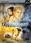 Carátula de Runaway: A Road Adventure